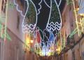 Câmara investe 72 mil euros em iluminações de Natal