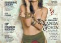 NANDA COSTA Actriz principal de Salve Jorge na Playboy
