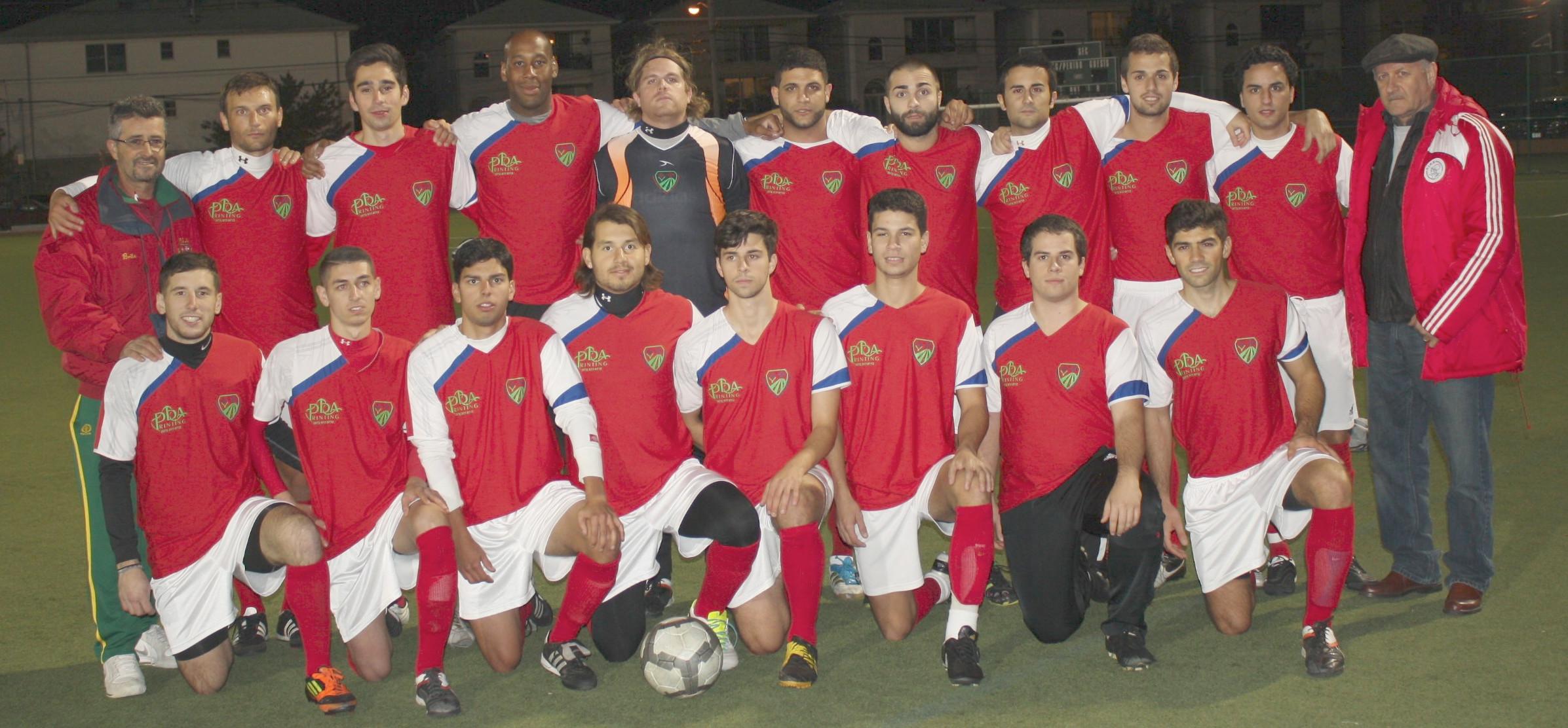 Portuguese Sports Association