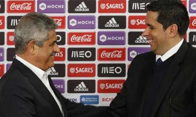 Benfica-Orlando City