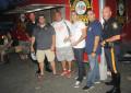 NEWARK, NJ: Conjunto de iniciativas assinalaram a  'National Night Out'
