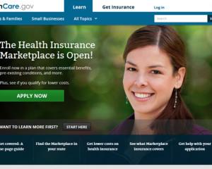 Maioria dos inscritos no ObamaCare  não tinha qualquer tipo de seguro