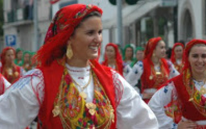 Cerca de 2 milhões de pessoas passaram por Viana em cinco dias de festa de N. Srª da Agonia