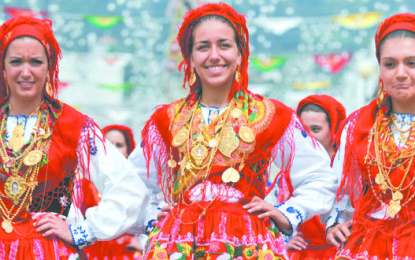 Festas em honra de Nossa Senhora d'Agonia começam já esta semana