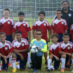 Storm (sub-11) do Ironbound SC