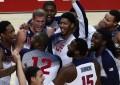 Estados Unidos vencem Sérvia e revalidam título mundial de basquetebol