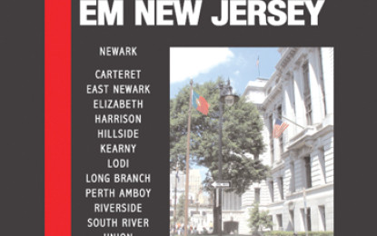 First book about the Portuguese in New Jersey to be released September 17