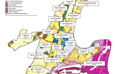 Newark releases third draft of revised  City Zoning and Land Use Regulations