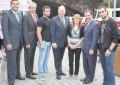 ELIZABETH, NJ | Aniversário do 11 de Setembro assinalado com todas as honras