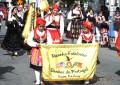 KEARNY, NJ: 2º Festival Infantil de Ranchos Folclóricos