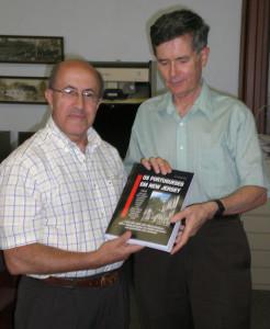 FS e George S. Hawley