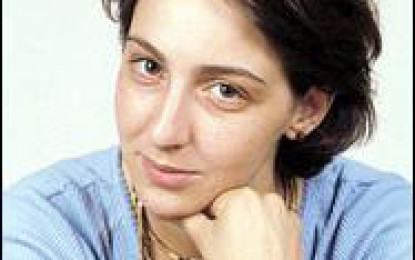 LOWELL, MA: Portuguese writer and journalist Filipa Melo to give lecture at UMass Lowell