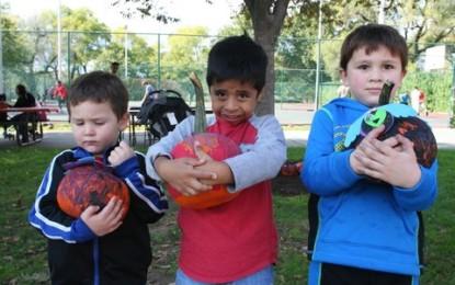 NEWARK, NJ: Family Fun Day no Riverbank Park