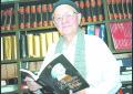 Manuel Luciano da Silva morreu há 2 anos
