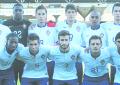 Portugal fora dos cabeças-de-série do Europeu de Sub-21