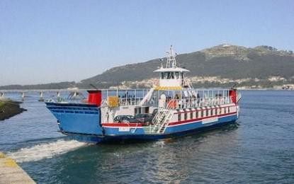 'Ferry' internacional de Caminha  retoma ligações à Galiza na Páscoa