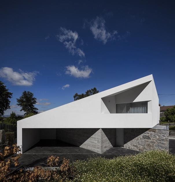Quatro projectos portugueses de arquitectura premiados nos - Arquitectura pereira ...