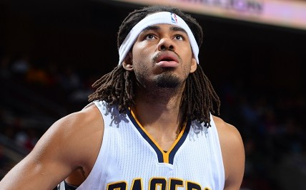 Chris Copeland