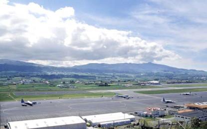 "LAJES: Presidente do Governo dos Açores destaca ""oportunidade"" de visita de congressistas"