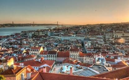 Lisboa quer alienar 37 edifícios e terrenos  em hastas públicas, num total de 21,2 ME