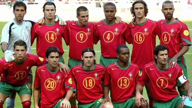 Selecção portuguesa de Sub-17