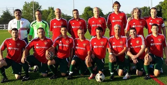 Sport Club Português Veteranos
