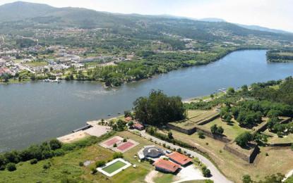 Cerveira e Tomiño envolvem Marinhas  portuguesa e espanhola em parque transfronteiriço