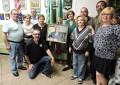 NEWARK, NJ | Lar dos Leões de Newark celebra o seu  42 anos e lembra Manuel Parente