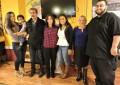 NEWARK, NJ | Solidariedade falou mais alto na Casa dos Arcos