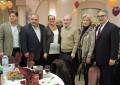 NEWARK, NJ | Jantar de Acção de Graças juntou mais de 600 pessoas na Casa Seabra