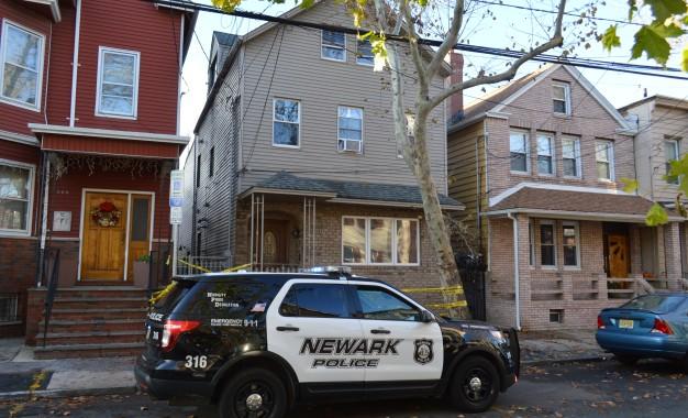 NEWARK, NJ | Detido no Bronx, NY autor do crime na Elm Street no Ironbound