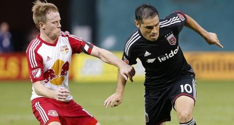 New York Red Bulls-D.C. United
