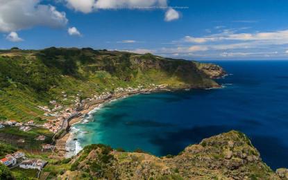 Ilha de Santa Maria, nos Açores, passa a  ter um parque arqueológico subaquático