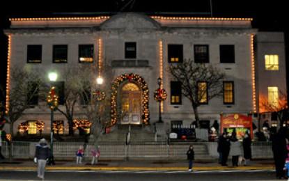 KEARNY, NJ | Holiday Tree Lighting Festival is Dec. 3