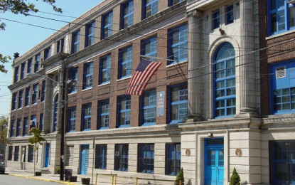 Ann Street School deals with social isolation