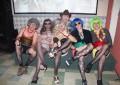 NEWARK, NJ   SCP organizou baile de Carnaval
