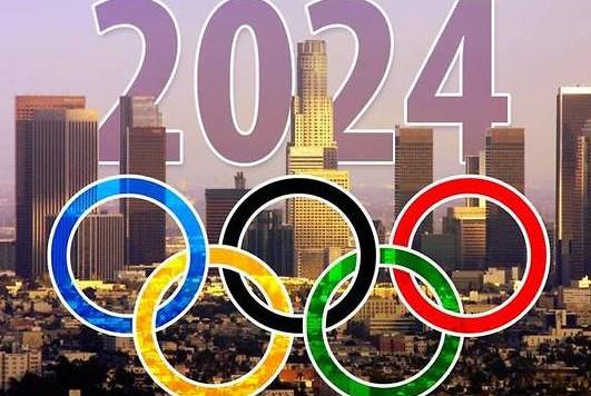 Los Angeles 2024