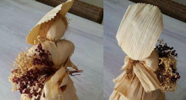 Aparador Blanco Barato ~ Barbies dos Açores feitas em folha de milho tornaram se peças de colecç u00e3o LusoAmericano