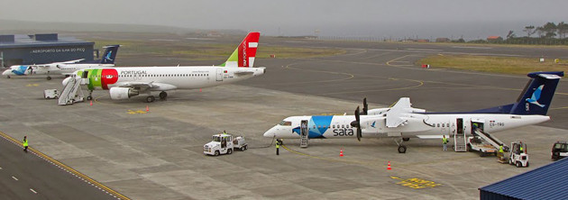 Aeroporto do Pico