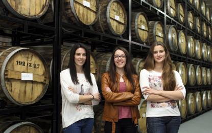 O mais recente vinho Madeira no mercado é feito em exclusivo por mulheres