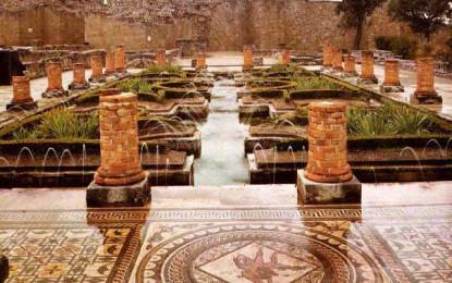Condeixa-a-Nova promove em Itália candidatura  da cidade romana de Conímbriga a Património Mundial