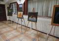 NEWARK, NJ | Exposição individual de pintura da artista  Cila Santos na Casa do Ribatejo