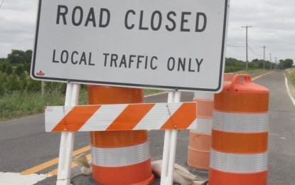 Plans for 2016 Essex County roadway resurfacing program announced