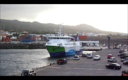 PICO: São Roque quer novo terminal marítimo de passageiros