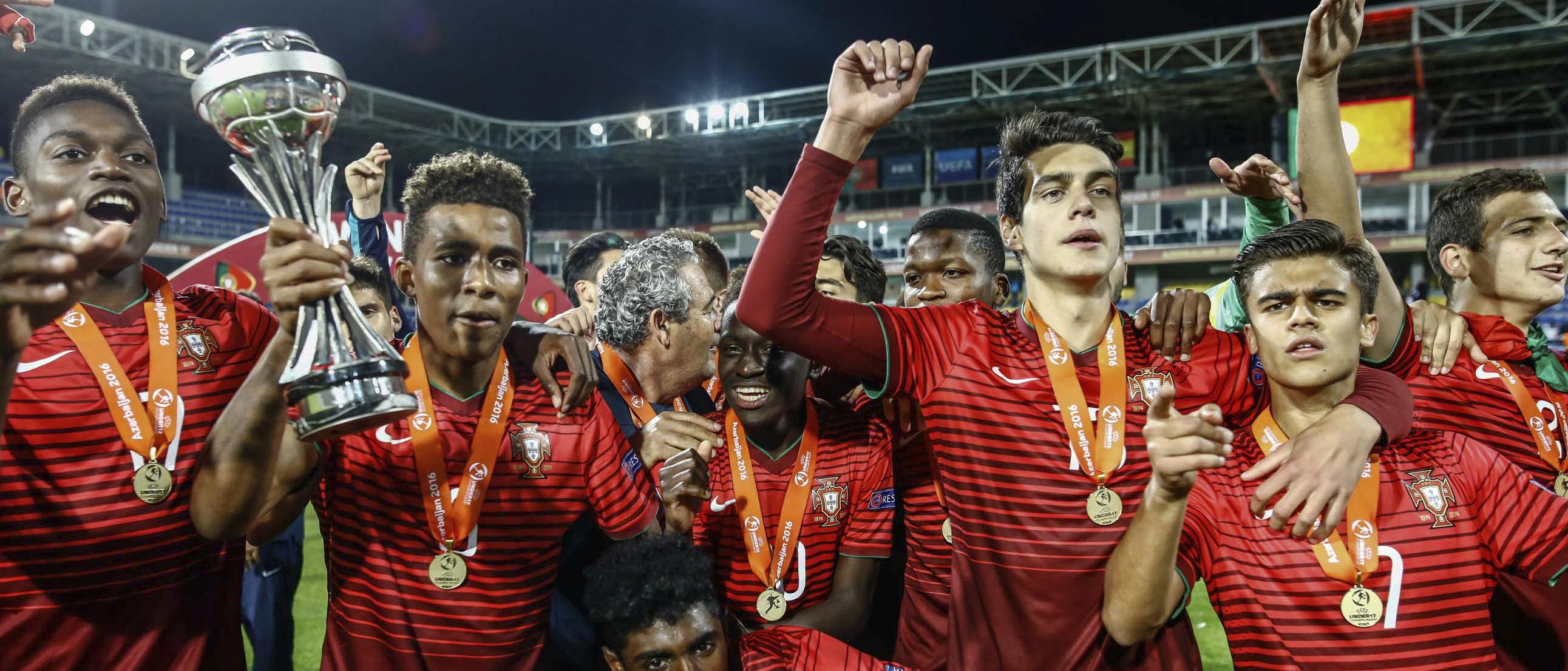 Campeonato da Europa de sub-17