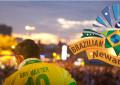 Brazilian Independence celebration in Newark September 10-11