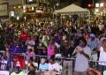 """""""24 horas de paz"""" na cidade de Newark"""
