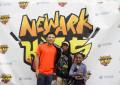 Festival Newark Kids Rock juntou  a juventude na cidade de Newark