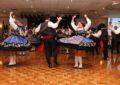 NEWARK, NJ | Rancho folclórico Camponeses do Minho,  do Sport Club Portuguës, visitou o Canadá