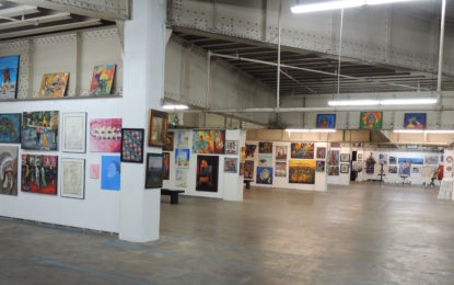 NEWARK, NJ | Festival Multicultural do Ironbound realçou riqueza cultural do bairro